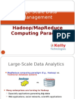 Hadoop Trainting in Hyderabad@KellyTechnologies