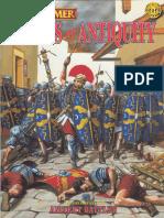 WAB - Armies of Antiquity (1999)
