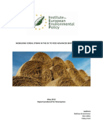 IEEP Agricultural Residues for Advanced Biofuels May 2012
