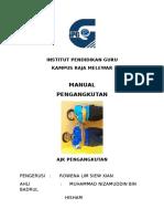 manual ajk pengangkutan.doc