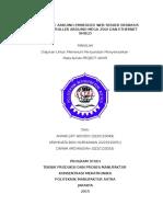 Smart Home - Arduino Embedded Web Server Laporan.docx