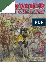 WAB - Alexander the Great (2003)