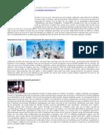 Energiile Cristalului Generator – II