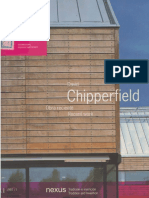 Revista 2G n°1- Chipperfield
