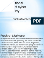 Packrat malware iicybersecurity
