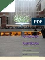 Navidad en Ámsterdam