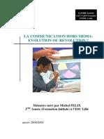 Communication Hors Mdia (1)