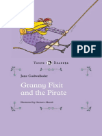 Granny Pirate Book2