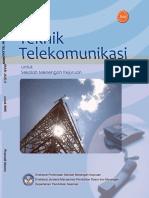Teknik Telekomunikasi Jilid 2 Kelas 11 Pramudi Utomo 2008