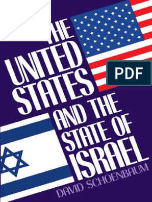 The United States and the State of Israel | Israel
