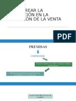 Resumen Capítulos 18 y 19 Estructura científica de la venta