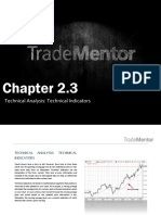 Technical Analysis Technical Indicators