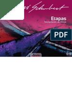 ROSSI SCHUBERT - ETAPAS RECOPILACION DE OBRAS - PORTALGUARANI