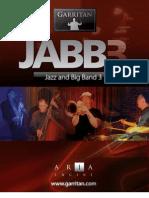 Garritan Jazz & Big Band 3 Manual