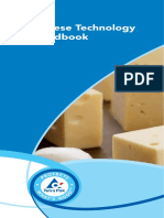 Cheese Technology Handbook