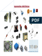 Básico - Componentes eletrônicos
