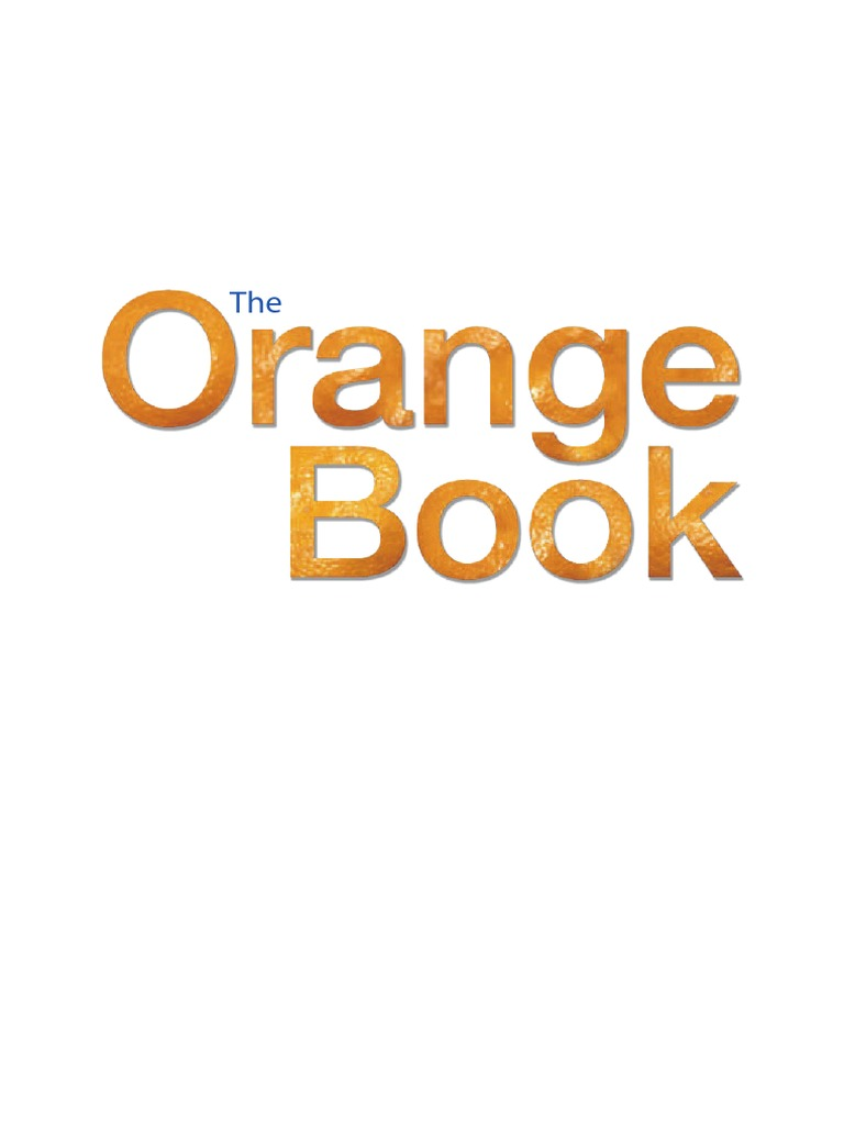 The orange book orange fruit citrus fandeluxe Choice Image