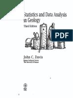 Davis Directional Data