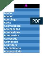 Aceites y Esencias El Arriero Por Jorge Restrepo.