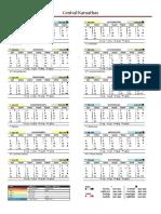Calendar Greyhawk