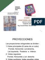 Proyeccion UTP