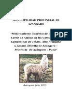 Proyecto Camelico-LOPEZ SUBIA WILFREDO
