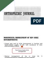 Orthopaedic Journal - 4 Dan 5