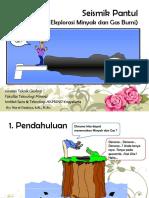 5. Seismik Pantul