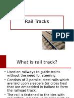 l2 - Rail Track