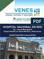 Hospital Nacional en Red Informe iJóvenes