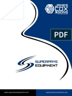 Superpave Equipment® by Cooper Group English