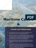 Lecture 8 - Maritime routes and inland waterways.ppt