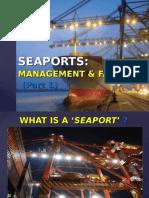 Lecture 4 - Seaport Management.ppt