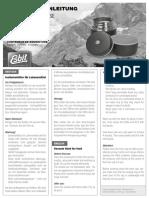 Esbit Termo Manual Einleger_food_jug