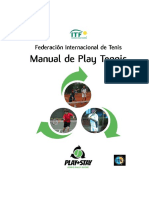 Manual Play and Stay