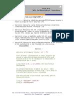 Guia n 1 Ejercicios Cap. Simple Clase 5