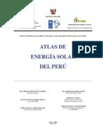 Atlas Solar Peru