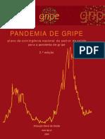 Plano Pandemia de Gripe