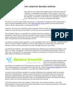 Tres estrategias Forex comercio durante noticias