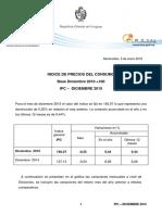 IPC diciembre 2015