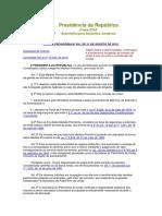 MEDIDA PROVISÓRIA Nº 691, DE 31 DE AGOSTO DE 2015