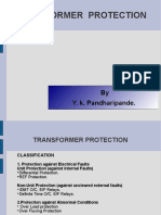 Transformer Protection Rev1