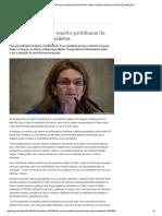 Saída de Foster Não Resolve Problemas Da Petrobras, Dizem Analistas _ Economia _ DW.de _ 04.02