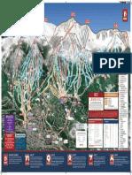 Breckenridge 2015/2016 Trail Map