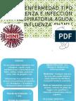 Infleunza H1N1