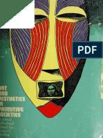 Art and Aesthetics in Primitive Societies (Art eBook)