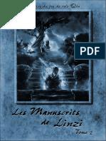 Les manuscrits de Linzi (Tome 2)