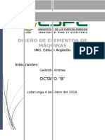 Informe _Muescas Y Concentraciones de Esfuerzos