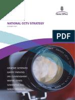 Uk National Cctv Strategy