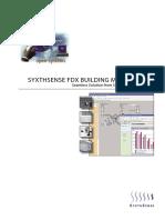 SYXTHSENSE FDX BUILDING MANAGEMENT